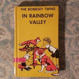 Vintage: Bobbsey Twins